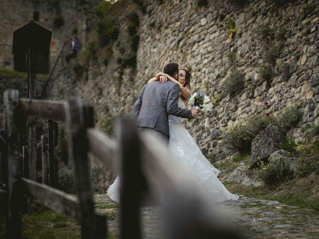 Il matrimonio di Simone e Noemi a Reggio nell'Emilia, Reggio Emilia 62