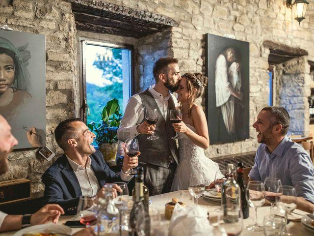 Il matrimonio di Simone e Noemi a Reggio nell'Emilia, Reggio Emilia 65