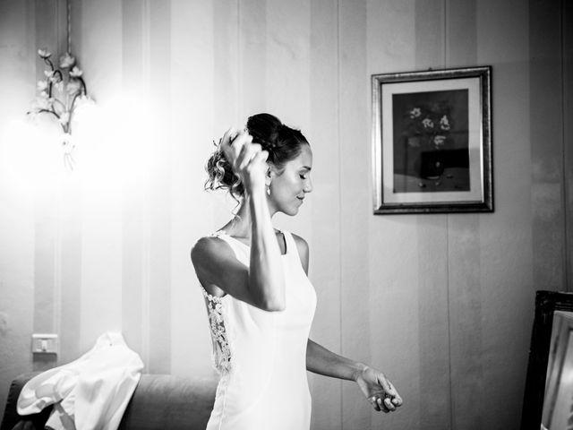 Il matrimonio di Samuel e Rachel a Lucca, Lucca 7