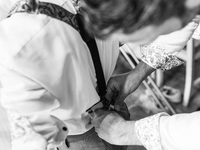 Il matrimonio di Samuel e Rachel a Lucca, Lucca 15