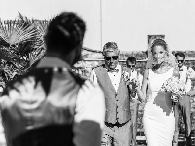 Il matrimonio di Samuel e Rachel a Lucca, Lucca 23