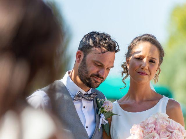 Il matrimonio di Samuel e Rachel a Lucca, Lucca 26