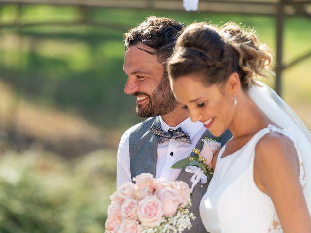 Il matrimonio di Samuel e Rachel a Lucca, Lucca 28