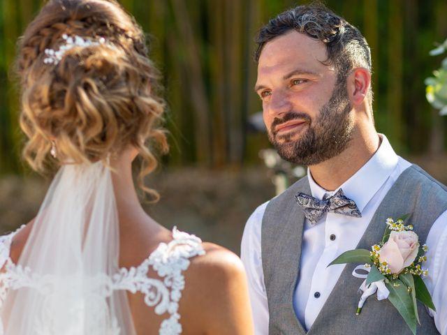 Il matrimonio di Samuel e Rachel a Lucca, Lucca 31