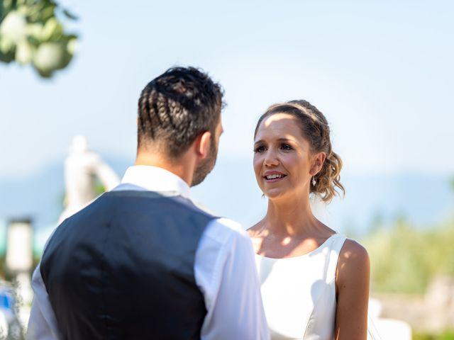 Il matrimonio di Samuel e Rachel a Lucca, Lucca 32