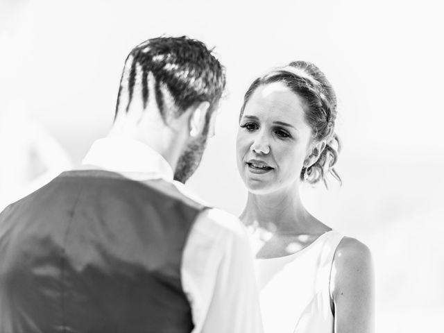 Il matrimonio di Samuel e Rachel a Lucca, Lucca 33