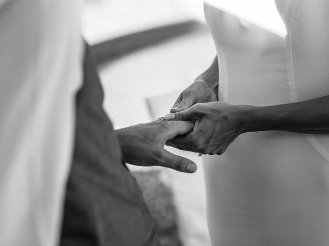 Il matrimonio di Samuel e Rachel a Lucca, Lucca 35