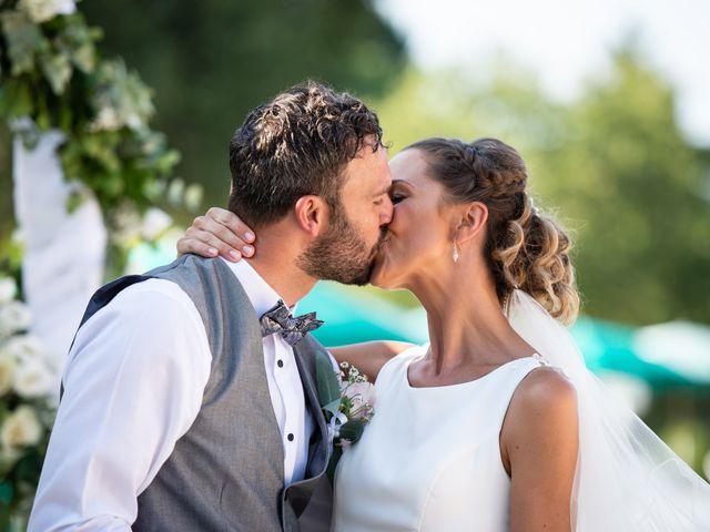 Il matrimonio di Samuel e Rachel a Lucca, Lucca 38