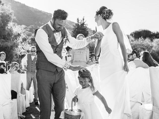 Il matrimonio di Samuel e Rachel a Lucca, Lucca 40