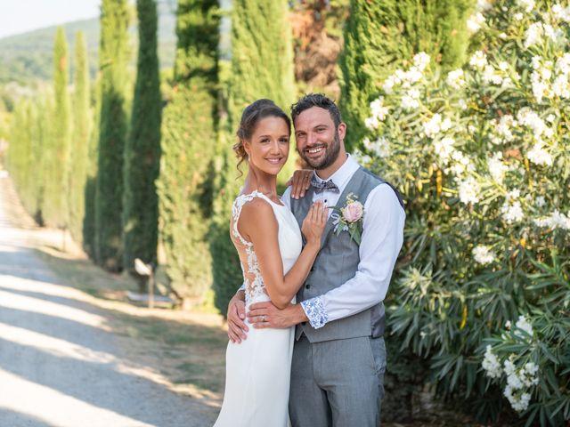 Il matrimonio di Samuel e Rachel a Lucca, Lucca 43