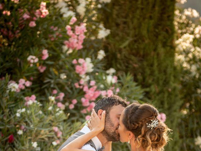 Il matrimonio di Samuel e Rachel a Lucca, Lucca 44