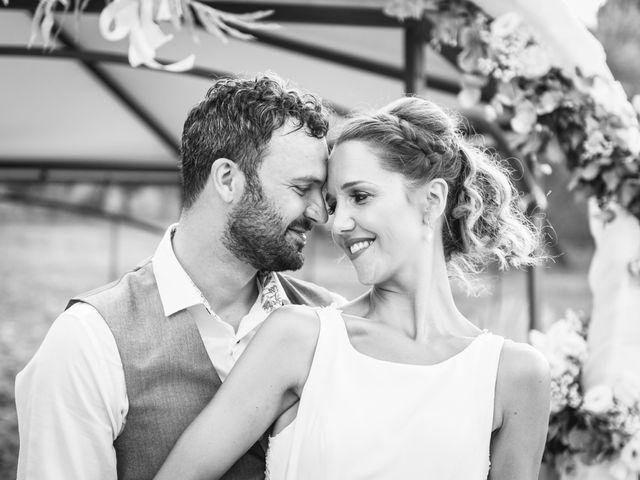 Il matrimonio di Samuel e Rachel a Lucca, Lucca 49