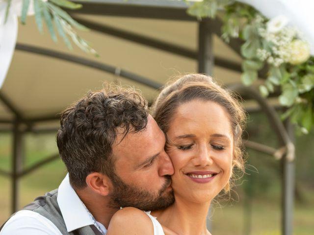 Il matrimonio di Samuel e Rachel a Lucca, Lucca 50