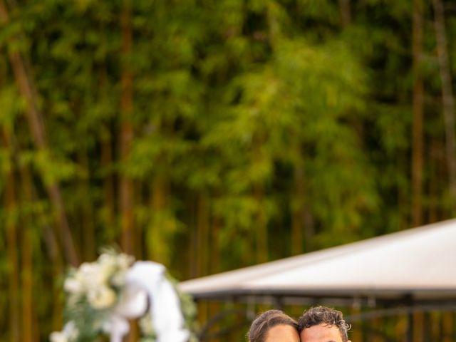 Il matrimonio di Samuel e Rachel a Lucca, Lucca 53