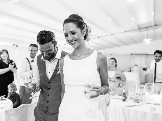 Il matrimonio di Samuel e Rachel a Lucca, Lucca 54
