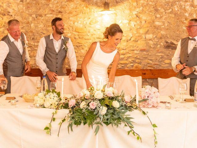Il matrimonio di Samuel e Rachel a Lucca, Lucca 55