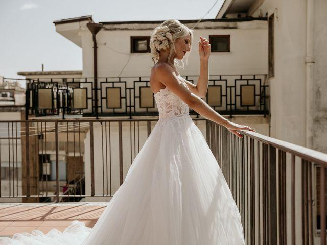 Il matrimonio di Marco e Francesca a Maiori, Salerno 26