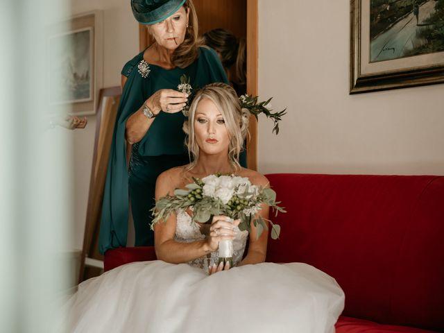 Il matrimonio di Marco e Francesca a Maiori, Salerno 30