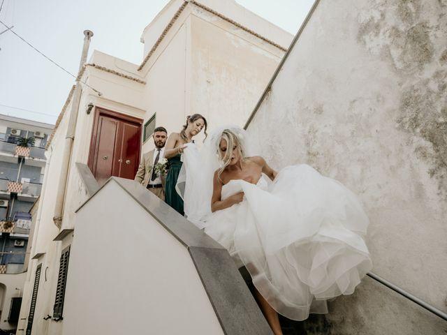 Il matrimonio di Marco e Francesca a Maiori, Salerno 35