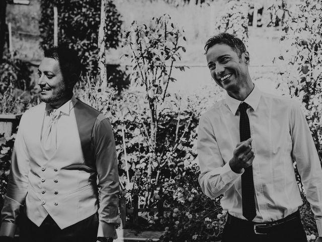 Il matrimonio di Marco e Francesca a Maiori, Salerno 50