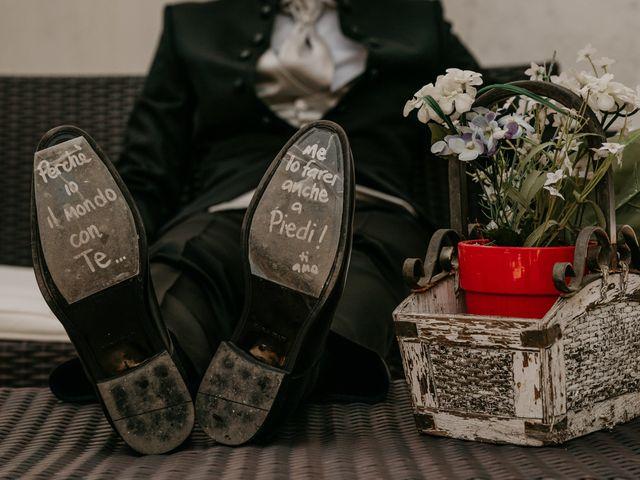 Il matrimonio di Marco e Francesca a Maiori, Salerno 53