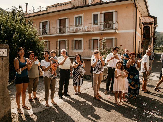 Il matrimonio di Marco e Francesca a Maiori, Salerno 58