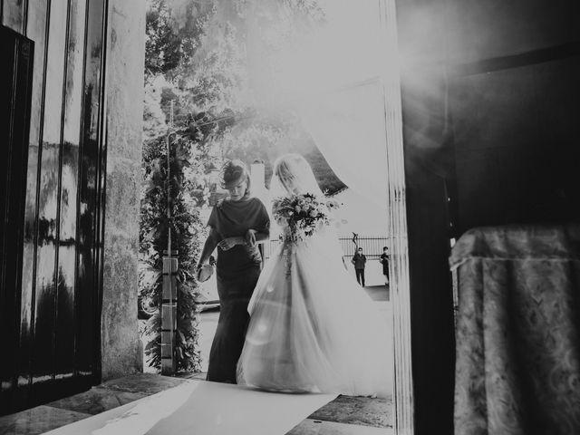 Il matrimonio di Marco e Francesca a Maiori, Salerno 73