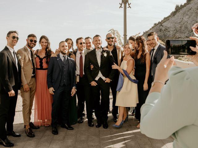 Il matrimonio di Marco e Francesca a Maiori, Salerno 75