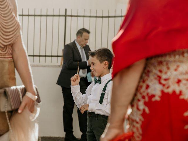 Il matrimonio di Marco e Francesca a Maiori, Salerno 76