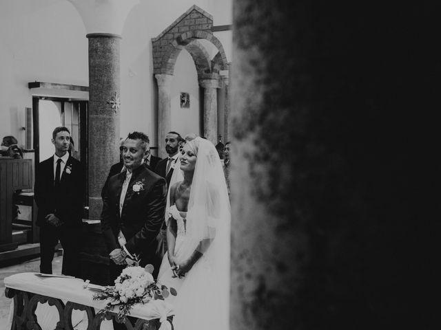 Il matrimonio di Marco e Francesca a Maiori, Salerno 79