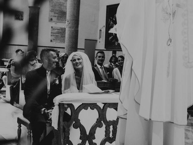 Il matrimonio di Marco e Francesca a Maiori, Salerno 81