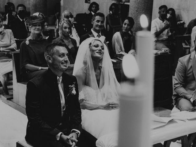 Il matrimonio di Marco e Francesca a Maiori, Salerno 82