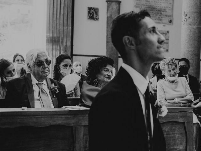 Il matrimonio di Marco e Francesca a Maiori, Salerno 83