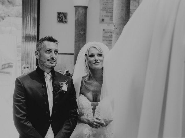 Il matrimonio di Marco e Francesca a Maiori, Salerno 84