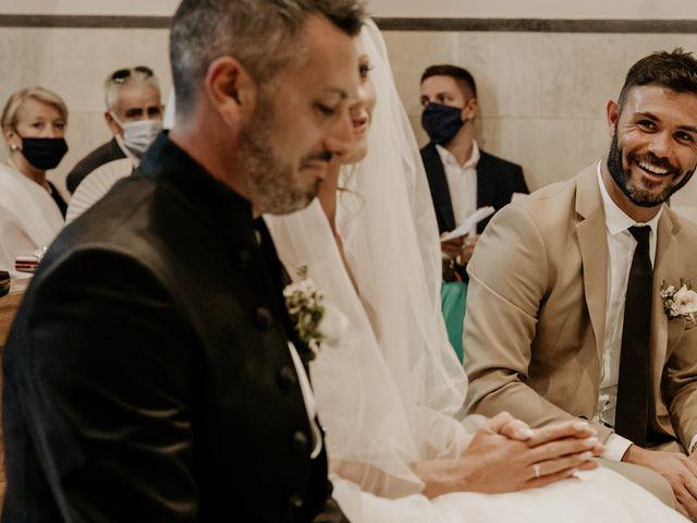 Il matrimonio di Marco e Francesca a Maiori, Salerno 87