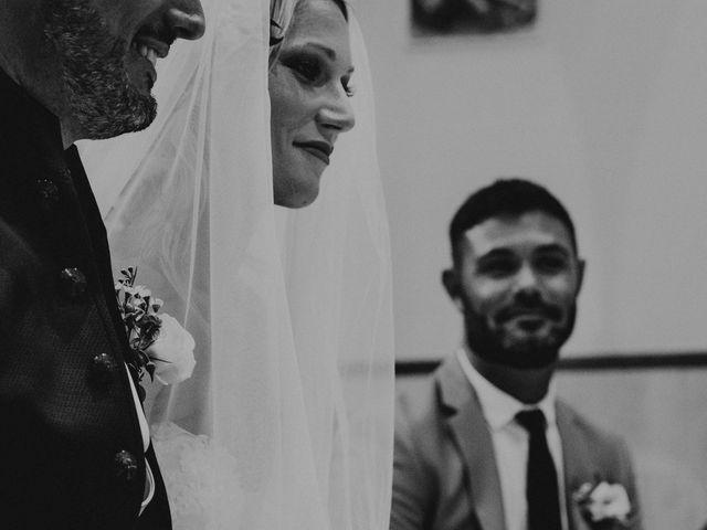 Il matrimonio di Marco e Francesca a Maiori, Salerno 88