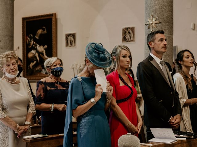 Il matrimonio di Marco e Francesca a Maiori, Salerno 89
