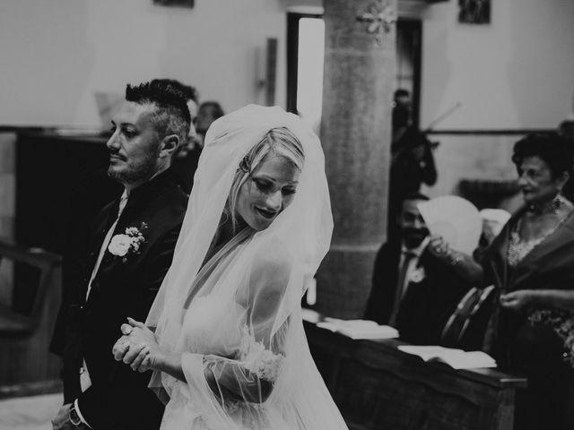 Il matrimonio di Marco e Francesca a Maiori, Salerno 90