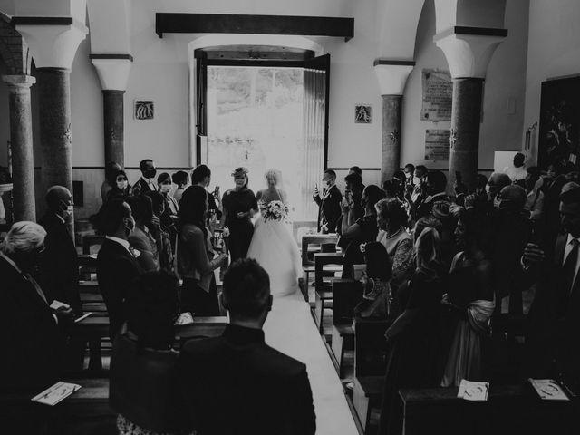 Il matrimonio di Marco e Francesca a Maiori, Salerno 93