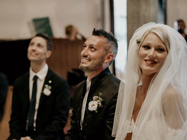 Il matrimonio di Marco e Francesca a Maiori, Salerno 97