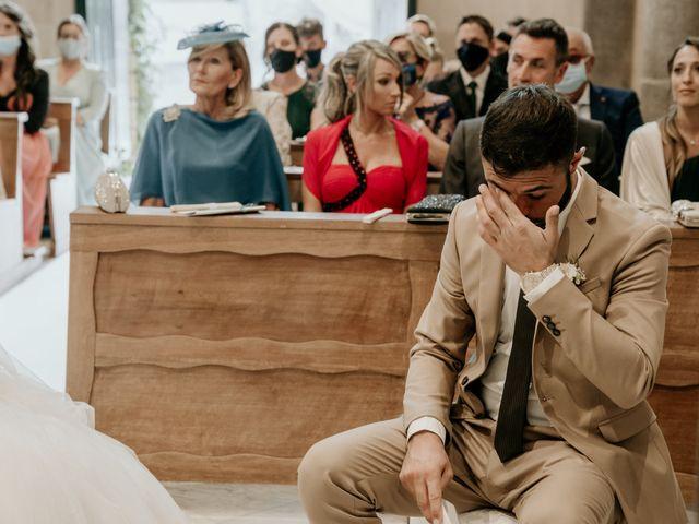 Il matrimonio di Marco e Francesca a Maiori, Salerno 99