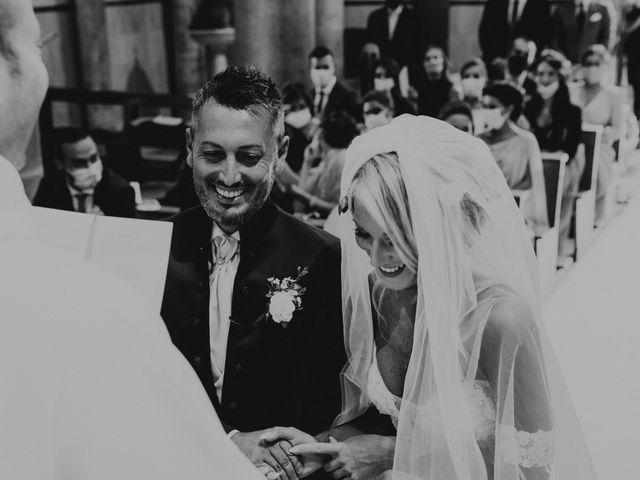 Il matrimonio di Marco e Francesca a Maiori, Salerno 100