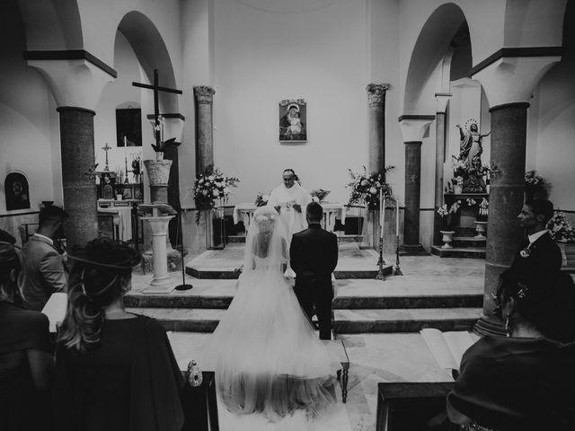 Il matrimonio di Marco e Francesca a Maiori, Salerno 101