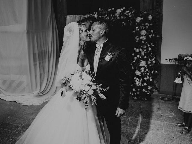 Il matrimonio di Marco e Francesca a Maiori, Salerno 109
