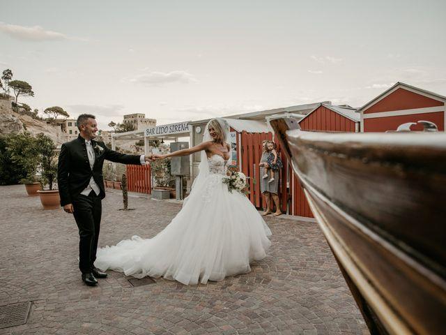 Il matrimonio di Marco e Francesca a Maiori, Salerno 116