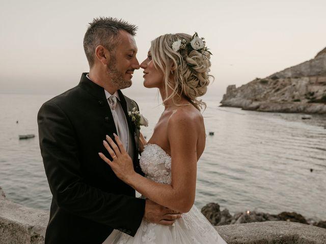 Il matrimonio di Marco e Francesca a Maiori, Salerno 151