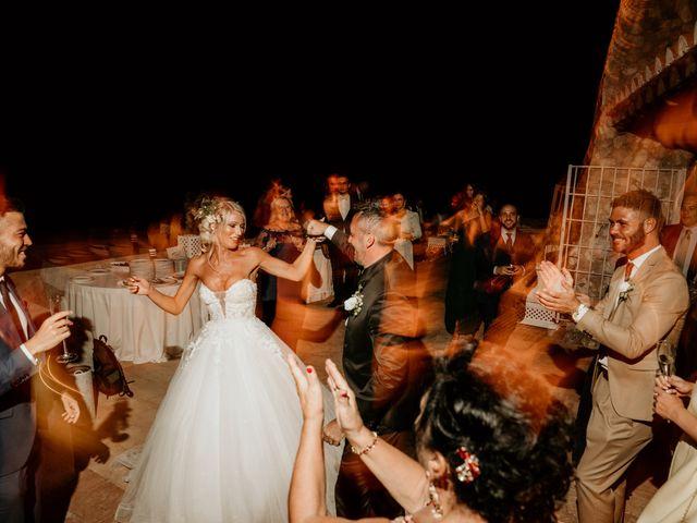 Il matrimonio di Marco e Francesca a Maiori, Salerno 171