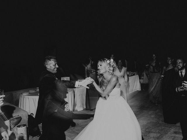 Il matrimonio di Marco e Francesca a Maiori, Salerno 172