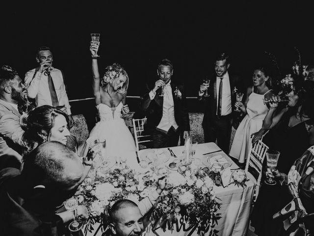 Il matrimonio di Marco e Francesca a Maiori, Salerno 188