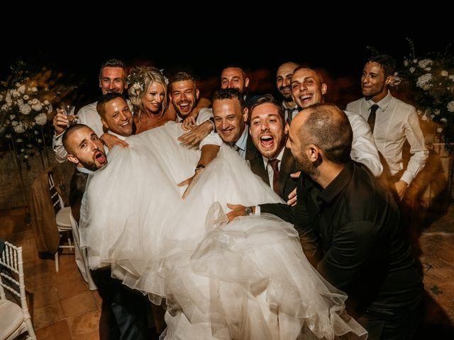 Il matrimonio di Marco e Francesca a Maiori, Salerno 190